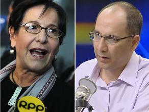Villarán desmiente a Secada y niega pacto con el PPC pro reelección
