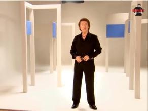Raphael presenta la nueva grabación de El Tamborilero
