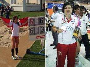 Paola Mautino e Isabel Aco suman más oro para Perú en los Bolivarianos