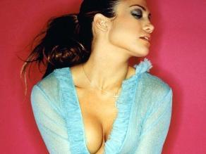 Se filtran fotos en la web de Jennifer López sin Photoshop