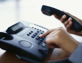Osiptel: Llamadas desde teléfonos fijos costará 0.37% menos