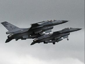 La FAP compra dos aviones italianos por 121 millones de dólares