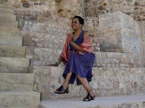 Susana Baca: ´A la cultura le dan una limosna del presupuesto´