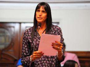 Gaby Pérez del Solar: Hay que superar el 4to lugar de los Bolivarianos