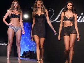 ´Leonisa Fashion Show 2013´: Lucen toda su sensualidad en la pasarela