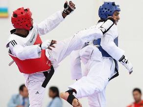 Venezuela obtuvo oro en el taekwondo de los Juegos Bolivarianos 2013