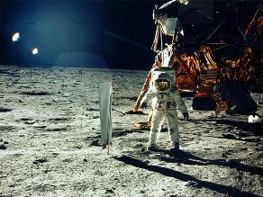 Proponen acuerdo para proteger la Luna de ´tentaciones colonialistas´