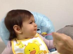 Pautas nutricionales para cuando los niños no quieren comer