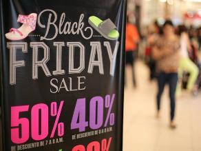 Los productos tecnológicos más vendidos en el Viernes Negro