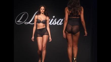 4689c70d97 Leonisa Fashion Show 2013´  Lucen toda su sensualidad en la pasarela ...
