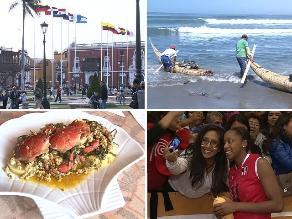 RPP Noticias te muestra lo mejor de la ciudad de los Juegos Bolivarianos