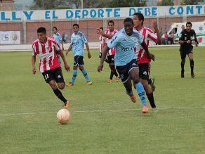 Lambayeque: Willy Serrato perdió 0-1 ante Huaral y fue eliminado
