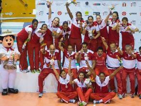 Perú cerró los Juegos Bolivarianos en cuarto lugar con 61 medallas de oro