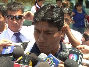Freddy García: Es justo que Garcilaso haya clasificado a los Play off