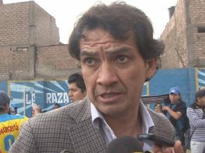 Franco Navarro definirá esta semana si dirigirá a León o a César Vallejo