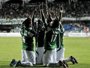 Deportivo Cali es el primer clasificado a la final de la Liga Colombiana