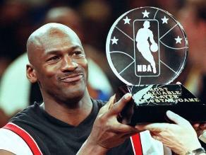 Michael Jordan volverá a ser padre a sus 50 años, según prensa