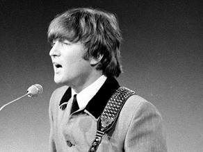 John Lennon era un estudiante de muy mal comportamiento