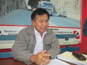 Chimbote: Extorsionadores piden dinero para cubrir gastos