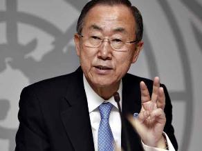 ONU denuncia que la esclavitud moderna afecta a 21 millones de personas