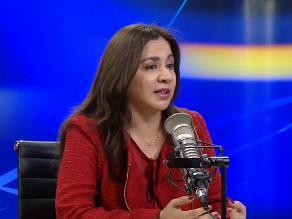 Espinoza: Se incluirá al APRA en comisión sobre caso López Meneses