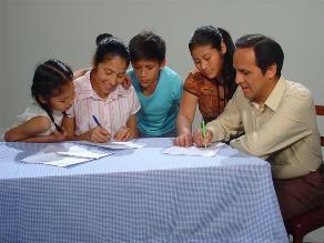 ¿Cómo enfrentar las notas desaprobatorias de los hijos?