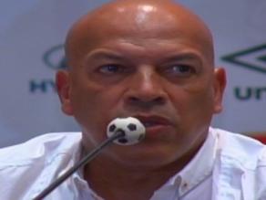 Roberto Mosquera: La selección es un tema de nivel de compromiso voluntario