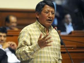Fujimorismo pide investigar a asesor de Comisión de Educación