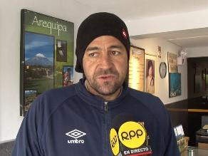 Sergio Ibarra desliza que dejará el fútbol a través de su Facebook