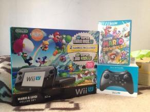 Comprar una Wii U para Navidad, ¿por qué no?
