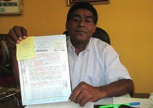 Con más de 1 500 firmas rechazan ampliación de penal de Chiclayo