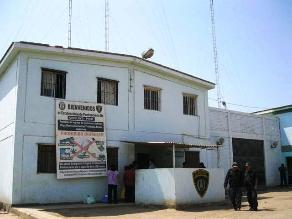 Lambayeque: Pobladores de Picsi rechazan ampliación de Penal Chiclayo