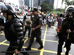 Brasil: Desbaratan red de prostitución y detienen a madame de políticos