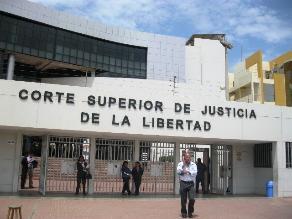 Trujillo: Trabajadores de Poder Judicial inician paro de 48 horas