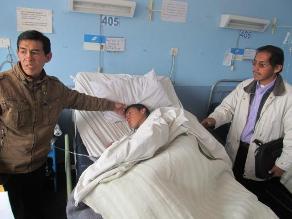 Jefe militar del Cusco: No hubo acto de agresión a soldado