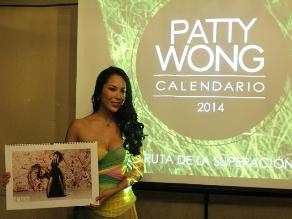 Patty Wong feliz por regreso de Raúl Romero a la TV