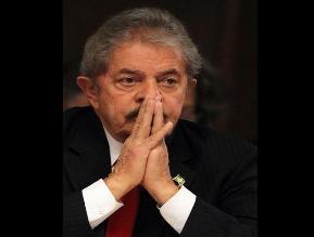 Lula insta al PT a gobernar hasta 2022, año del bicentenario de Brasil