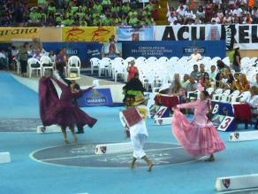 Trujillo: alistan novedades tecnológicas por Festival de la Marinera