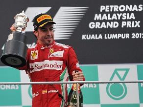 FIA dio a conocer el nuevo calendario de la Fórmula Uno con nuevos circuitos