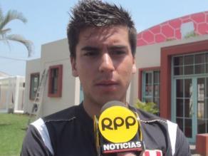 César Vallejo se mantiene firme y no cederá a Víctor Cedrón a Alianza