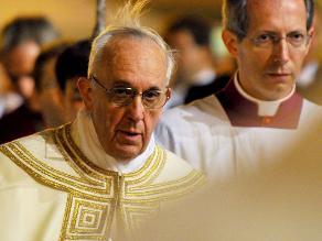 Papa Francisco crea comisión contra la pederastia