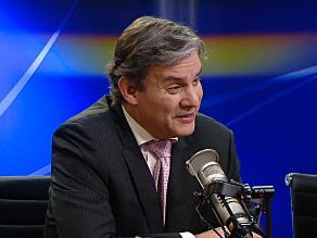 Daniel Figallo: