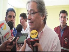 Chiclayo: ministro del Interior anuncia depuración de malos policías