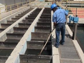 Nueva rotura de tubería matriz deja sin agua a gran parte de Cajamarca