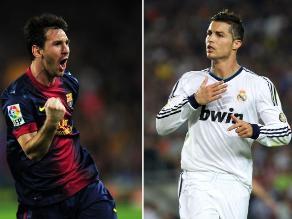 Javier Zanetti: Elegiré a Messi, aunque CR7 hace cosas maravillosas