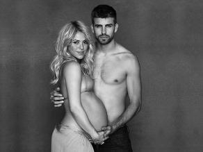 ¿Shakira nuevamente embarazada?