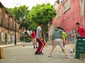 ´La Copa de Todos´: mira el video del Mundial de Brasil 2014
