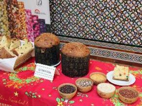 Presentan panetón y chocolate en base a quinua