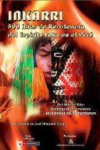 Documental Inkarri será estrenado en el Cusco