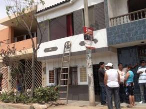 Trujillo: reportan tres crímenes en el distrito La Esperanza